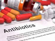 China reduced use of antibiotics in 2017