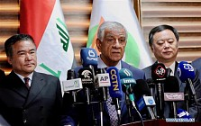 Iraq signed a contract with Chinese company to develop Eastern Baghdad oil field