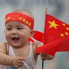 Birth rate in China declined in 2017